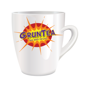 cup of GrunTea