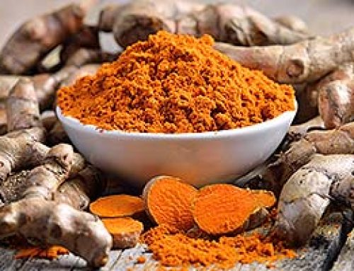 A Strong Case for the Use of Turmeric